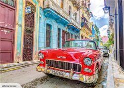 JUMBO -  HAVANA, CUBA (500 PIÈCES)