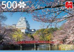 JUMBO -  HIMEJI CASTLE, JAPAN (500 PIÈCES)