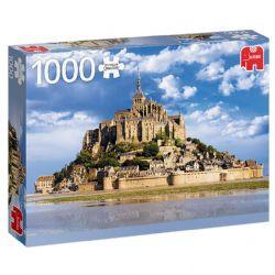 JUMBO -  MONT SAINT-MICHEL, FRANCE (1000 PIÈCES)