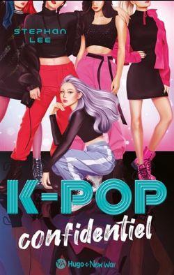 K-POP -  CONFIDENTIEL