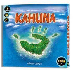 KAHUNA (FRANÇAIS)