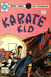 KARATE KID -  ÉDITION 1978 07/08