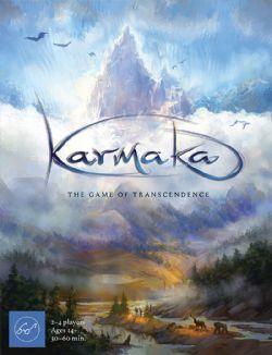 KARMAKA -  KARMAKA (ANGLAIS)