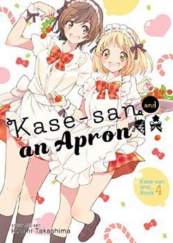 KASE-SAN AND -  AN APRON 04