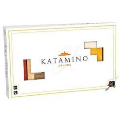KATAMINO -  KATAMINO DELUXE (MULTILINGUE)