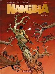 KENYA 07 -  NAMIBIA 02
