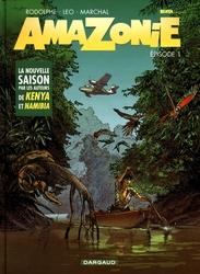 KENYA 1 -  AMAZONIE 11
