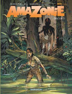 KENYA 2 -  AMAZONIE 12