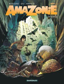 KENYA 3 -  AMAZONIE 13