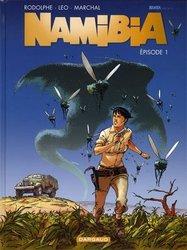 KENYA 6 -  NAMIBIA 1