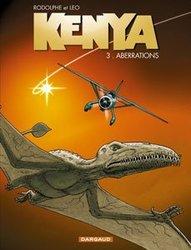 KENYA -  ABERRATIONS 3 03