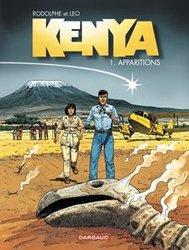 KENYA -  APPARITIONS 01