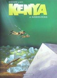 KENYA -  INTERVENTIONS 04