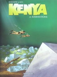 KENYA -  INTERVENTIONS 4 04