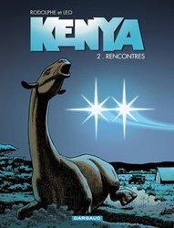 KENYA -  RENCONTRES 02
