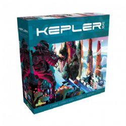 KEPLER-3042 (FRANÇAIS)