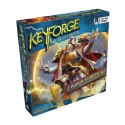 KEYFORGE -  2 PLAYER STARTER SET (ANGLAIS) -  AGE OF ASCENSION