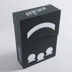 KEYFORGE -  ARIES DECK BOX - NOIR