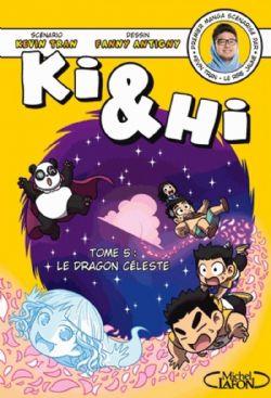 KI & HI -  LE DRAGON CÉLESTE 05