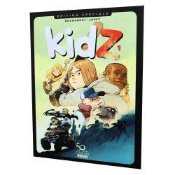 KIDZ -  EDITION COLLECTOR 01
