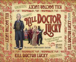 KILL DOCTOR LUCKY -  24 3/4 ANNIVERSARY EDITION (ANGLAIS)