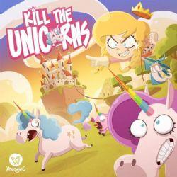 KILL THE UNICORN -  BASE GAME  (ANGLAIS)