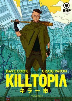 KILLTOPIA -  TP 01