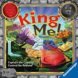 KING ME! (ANGLAIS)