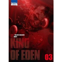 KING OF EDEN -  (V.F.) 03