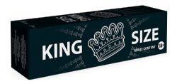 KING SIZE (MULTILINGUE)