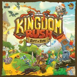 KINGDOM RUSH -  JEU DE BASE (ANGLAIS)