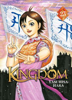 KINGDOM -  (V.F.) 23
