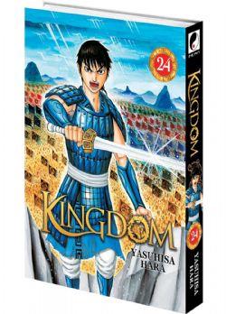 KINGDOM -  (V.F.) 24
