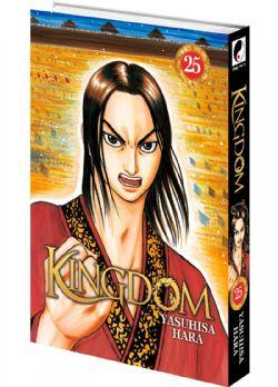 KINGDOM -  (V.F.) 25