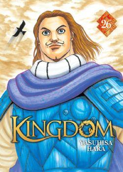 KINGDOM -  (V.F.) 26