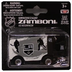 KINGS DE LOS ANGELES -  ZAMBONI 1/50