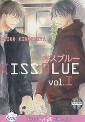 KISS BLUE 01