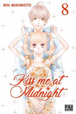 KISS ME AT MIDNIGHT -  (V.F.) 08