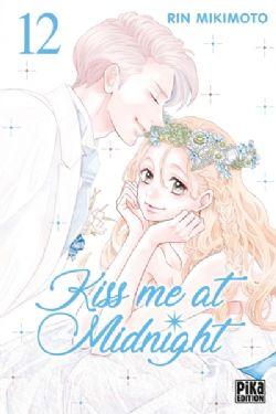 KISS ME AT MIDNIGHT -  (V.F.) 12