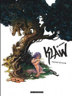 KLAW -  COMA 11
