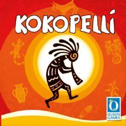 KOKOPELLI -  BASE GAME (ANGLAIS)