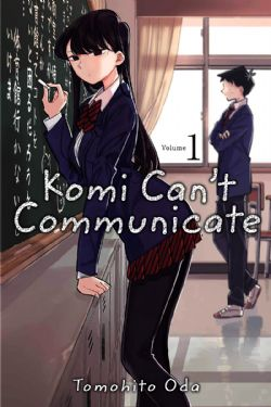 KOMI CAN'T COMMUNICATE -  (V.A.) 01