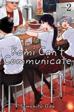 KOMI CAN'T COMMUNICATE -  (V.A.) 02