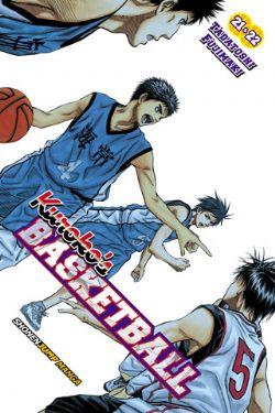 KUROKO'S BASKETBALL -  VOLUMES 21-22 (V.A.) 11