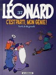 LÉONARD -  C'EST PARTI, MON GÉNIE! 37