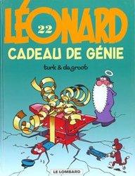 LÉONARD -  CADEAU DE GÉNIE 22