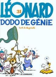 LÉONARD -  DODO DE GÉNIE 31