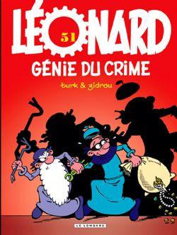 LÉONARD -  GÉNIE DU CRIME 51