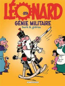 LÉONARD -  GÉNIE MILITAIRE 49
