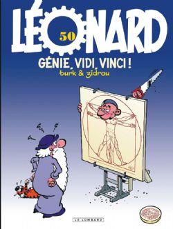 LÉONARD -  GÉNIE, VIDI, VINCI! 50
